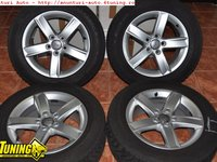 ROTI ALL SEASONS ORIGINALE AUDI 16 inch