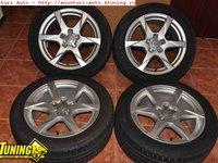 Roti Audi A4 B8 Continental 225 50 R17