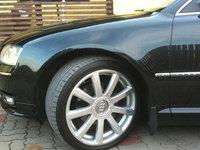 Roti iarna jante + anvelope Audi S-Line 18 originale + 255/55/18