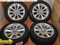 Roti Iarna originale BMW Seria 5 F10 F11 17 inch Dunlop 225 55 R17