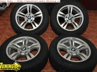 Roti Iarna Originale BMW X3 E83 Dunlop 235 55 R17