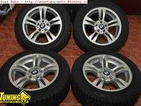 Roti Iarna Originale BMW X3 E83 Dunlop WinterSport 235 55 R17