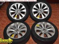 Roti Vara Noi Originale VW Passat CC Phoenix Continental ContiSportContact 5 235 45 R17