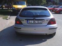 Rover 200 1.4 2002