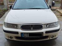 Rover 400 16k4f 2000