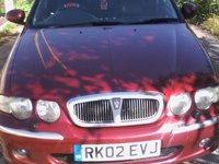 Rover 45 4 2002