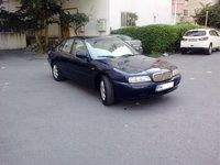 Rover 600 B3nzina 1999
