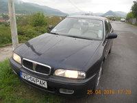 Rover 600 honda 1998