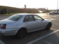 Rover 75 2.0 2000