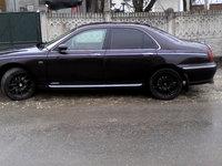 Rover 75 2.0 cdi 2000