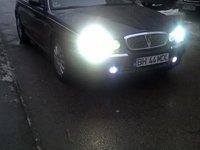 Rover 75 2.0 cdt 2001