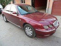 Rover 75 - 2.0TD Full 2001