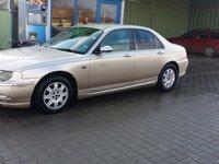Rover 75 2000 2002