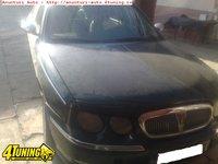 Rover 75 cdti 2000