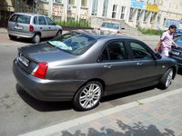 Rover MG 2.0 2004