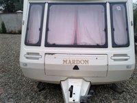 Rulotă Mardon