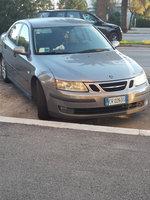 Saab 9-3 1.9 CDi 2005