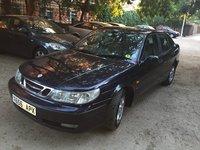 Saab 9-5 1.9 1999