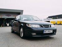 Saab 9-5 2962 2001