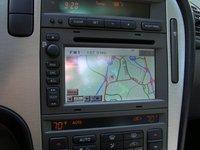 SAAB 9-5 harti navigatie Romania