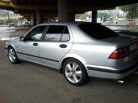 Saab 9-5 turbo 1999