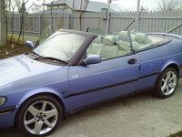 Saab 900 2.0i 1996