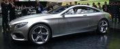 Salonul Auto de la Frankfurt: Cele mai impresionante concepte de la Frankfurt Motor Show 2013