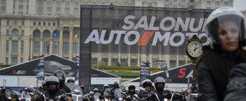 Salonul Auto Moto da startul pentru Primavara auto 2015
