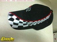 Sapca Parros Racing
