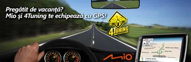 Saptamana 3: Ultimul GPS Mio S600 si-a gasit proprietarul!