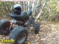 Sau Dezmembrez ATV