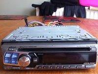 Sau Schimb Alpine CD Player auto mp3 1din cu iesire Subwoofer ( amplificator , rca )