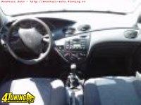 Scaune fata Banchete spate Ford Focus 1 an 2002 stare impecabila