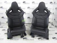 Scaune Recaro Originale R8 Compatibile toata gama AUDI