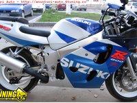 /schimb cu auto Suzuki GSXR 600 SRAD