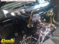 Schimb volan dupa dreapta pe stanga Land Rover Freelander