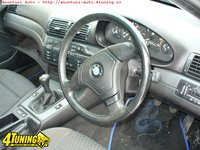 SCHIMBARE VOLAN BMW E46