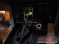 Schimbator Automat Joystick BMW Seria 3 E90 E91 E92 E93 2005-2012 - Design Ceramic Sport