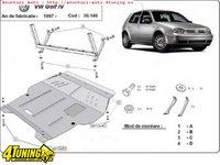 Scut motor metalic VW Golf IV Seat Leon Skoda Octavia VW Bora