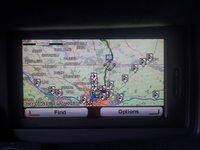 SD Card Harti GPS TomTom Carminat Renault Laguna, Megane, Scenic, Clio