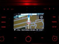 SD CARD original navigatie Volkswagen VW RNS 315 harta Romania EU 2016