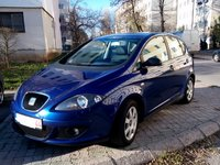 Seat Altea 1.6 mpi + gpl 2004