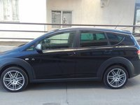 Seat Altea XL 2,0 tdi 170 cp 4x4 2008