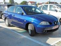Seat Cordoba 1.4 i + GPL 2004