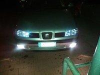 Seat Ibiza 1.4 8V 2000