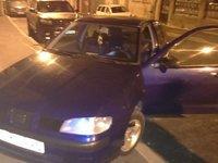 Seat Ibiza 1.4 MPi 2001