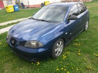 Seat Ibiza 1.4 TDI 2003