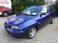 Seat Ibiza -1.4TDi Climatronic 2004