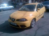 Seat Ibiza 1.6 2007