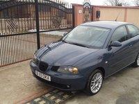 Seat Ibiza 1.9 2003